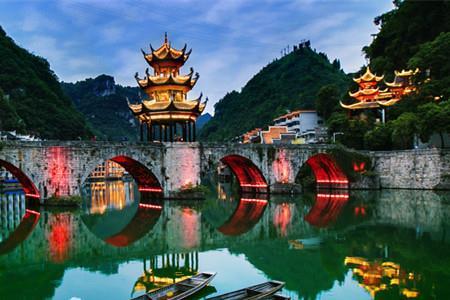 赢商盘点:贵州商业地产3月十大事件