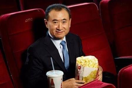 万达电影2020年Q1盈亏预警:预亏损5.5亿-6.5亿元