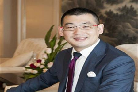 万达商管西北运营中心总经理李嘉离职张杰接任