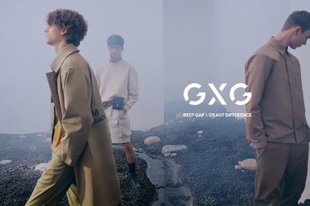 "GXG母公司慕尚集团的""全品类中国时尚集团""布局路"