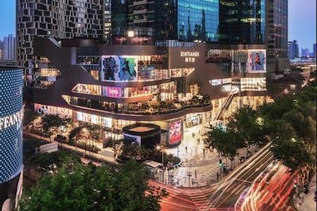 """上海""""五五购物节""""倒计时:黄浦区将推出四大主题活动"""