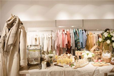 格悟:为什么服装行业暴利而大多数实体店却开不下去?