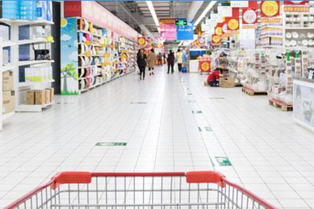 """Q1国民消费情绪报告:餐饮美食和线下购物将迎来""""报复性消费"""""""
