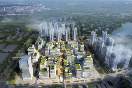 星河竞得惠州仲恺产城用地 拟打造星河WORLD