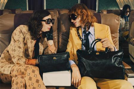 报告:预计全年奢侈品市场规模缩减20%至35%