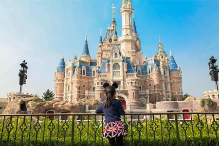 从香港海洋公园到上海迪士尼 主题乐园如何重启求生