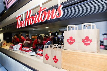 商业地产一周要闻:Tim Hortons获腾讯投资 九毛九、沃尔玛等宣布关店