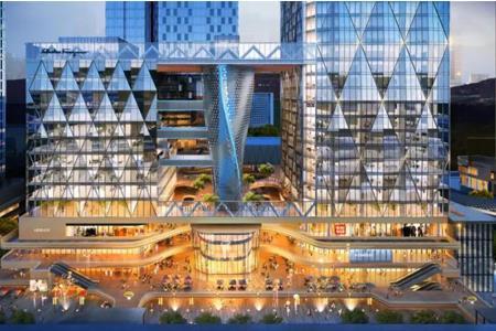 龙光集团:夯实粤港澳大湾区地位 未来实现全国化布局