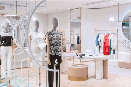 拉夏贝尔旗下法国女装品牌Naf Naf启动司法重组 带来4.4亿元净亏损