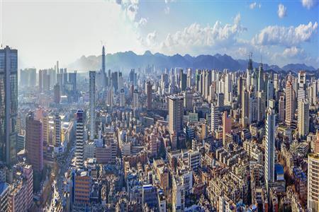 疫后反弹? 2020年云南仍有240万方商业预计开业