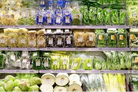 京东7FRESH七鲜超市成都两家新店开业 酒吧、烘焙都配齐