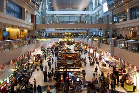 """天津购物中心""""回暖""""进行时:餐饮人气正在回升,儿童业态情况堪忧"""