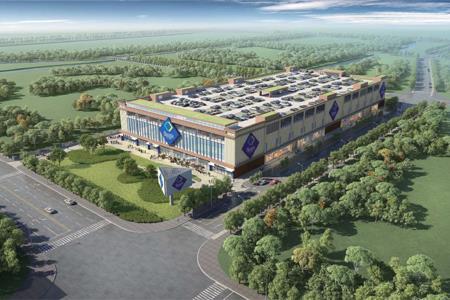 山姆中国旗舰店正式开建 预计2021年开业