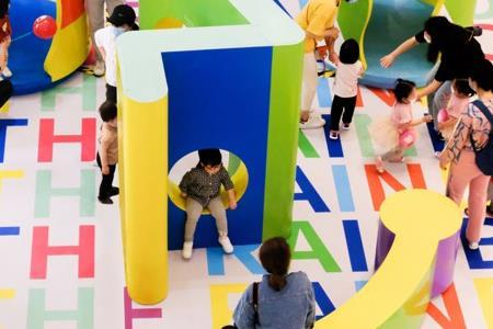 """疫情之下 上海购物中心如何过""""六一""""儿童节?"""
