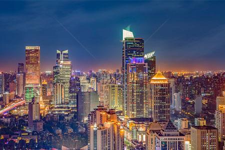 疫情后阶段,南京逆势上扬
