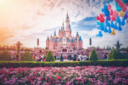 上海迪士尼乐园将于5月11日重新开放 实行限流和预约