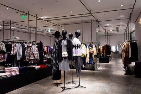 29个服装品牌Q1业绩出炉 美邦服饰、拉夏贝尔等录得亏损