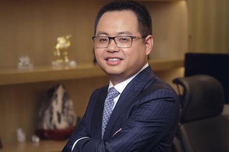 官宣!陈德力获任宝龙地产联席总裁及宝龙商业行政总裁