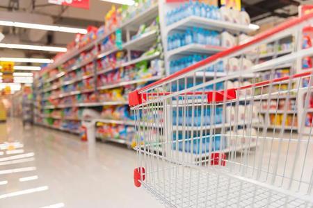 超市上市企业2019业绩盘点:高鑫零售、永辉净利恢复增长 人人乐扭亏为盈