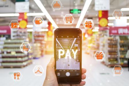 高鑫零售与淘宝中国等签订技术服务协议 阿里上一财年为其贡献10%收入