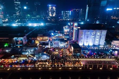 广州发布夜间消费报告和地图!首届夜间消费节正式启幕
