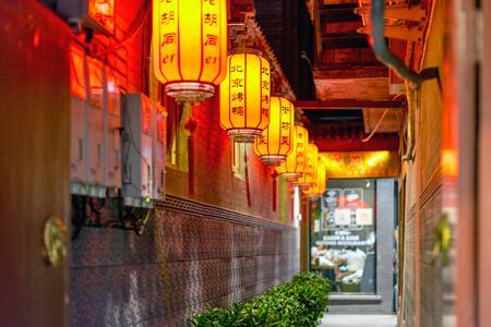 疫情反弹 北京餐饮又迎来当头一击