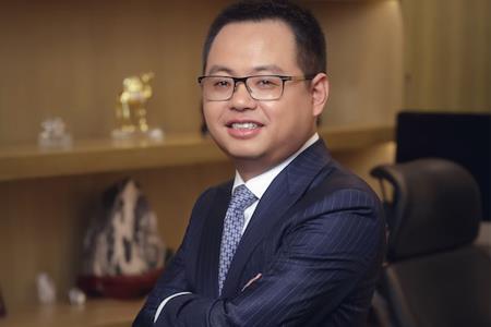宝龙商业:委任陈德力为公司执行董事