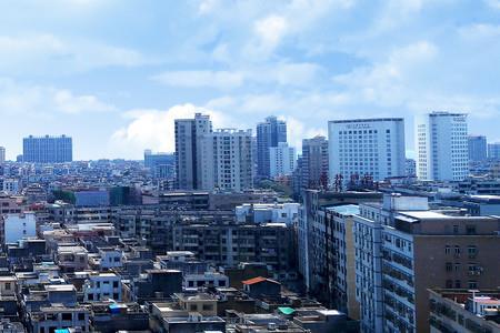 商地快讯|5.7亿 新城控股斩获经开区9.5万方优质商住用地