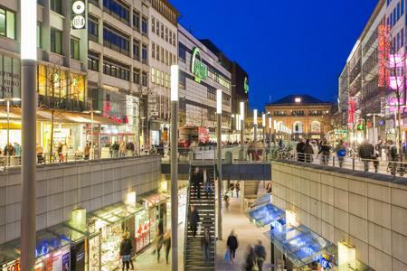 2020年下半年天津拟开业购物中心5个 总体量超30万方
