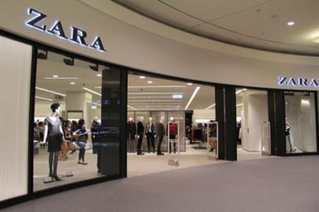 ZARA母公司计划关店1200家,快时尚该何去何从?