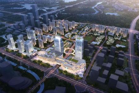商业地产一周要闻:暹罗天地或落地成都、上海啦啦宝都7月竣工