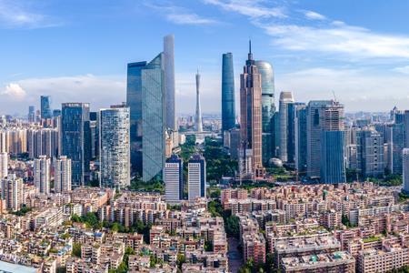 旧改巨头的角力 富力介入广州赤沙村十年后保利入场联合开发