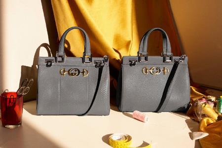 Gucci将手袋价格提高9% 并推出新环保系列