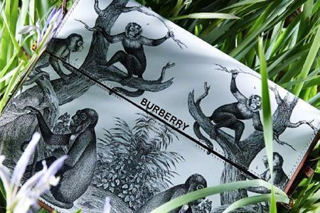 Burberry将于9月17日在户外举办2021年春夏系列时装秀