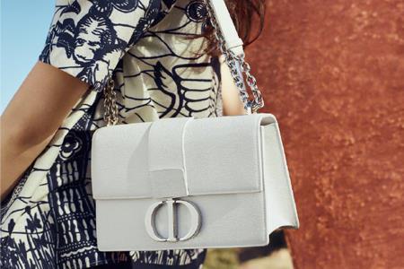 Dior部分手袋拟7月2日起上调售价 这将是品牌半年内第二次涨价