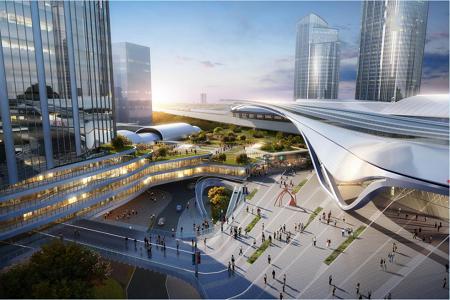 保利联合体66亿元拿下虎门高铁站TOD地块,创东莞地块总价新高