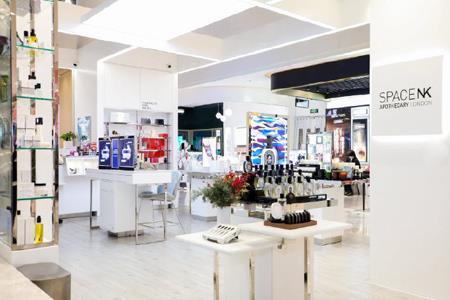 英国美妆集合品牌Space NK将关闭美国商店 此前已退出中国市场