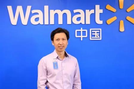 """沃尔玛中国前总裁陈文渊""""履新""""百事亚太区CEO"""