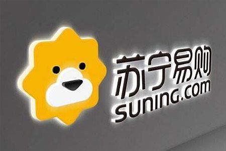 """苏宁内测""""练摊儿""""小程序"""