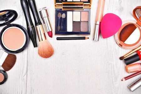 5月彩妆部分GMV增速达39.02%