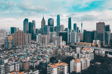 新世界中国重仓大湾区 斥200亿投资广州增城第四子