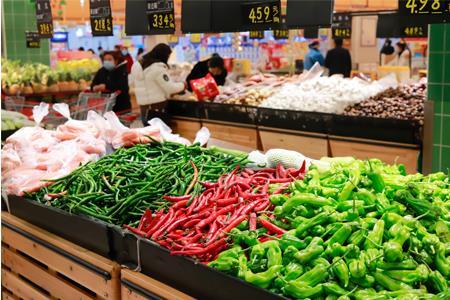 国美再推新超市品牌 首家美+生鲜生活超市落地北京
