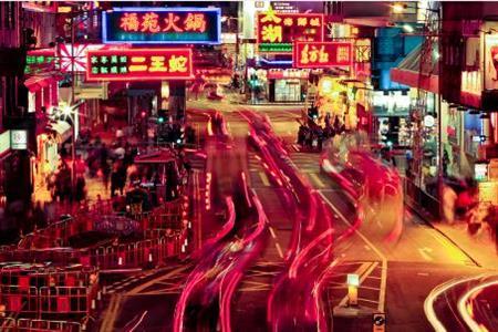 I.T亏损7.5亿、莎莎亏5.16亿、周大福/周生生暴跌30%利润、奢侈品牌撤店……|香港零售业之殇