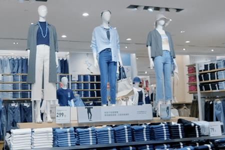 迅销集团第三财季净亏损98亿日元 日本优衣库营业利润暴跌74%