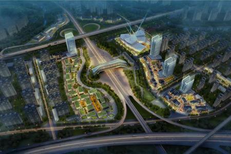 海伦堡以5.56亿摘惠州惠阳商住地 占地面积6.67万平方米