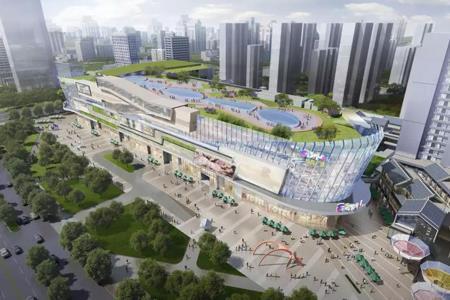 华润置地和中国电建北京橡树澜湾项目28.8亿ABS获受理