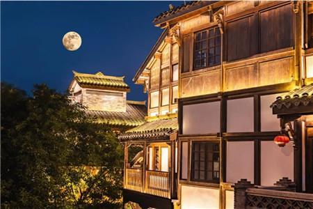 夜经济3.0时代 | 在重庆十八梯 开启魅力之夜