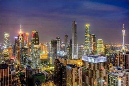 """广州零售物业空置率高达10.7%,国内奢侈品零售市场却""""爆火"""""""