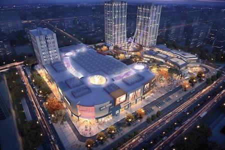 华东2020年下半年拟开业73个项目 总体量超900万方