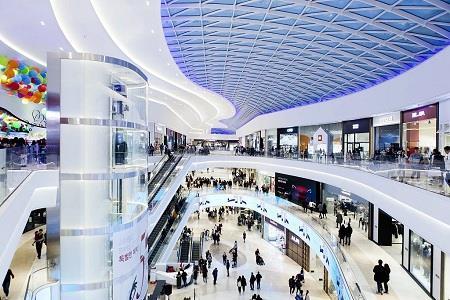 新开门店314家,深圳36个购物中心上半年调整报告